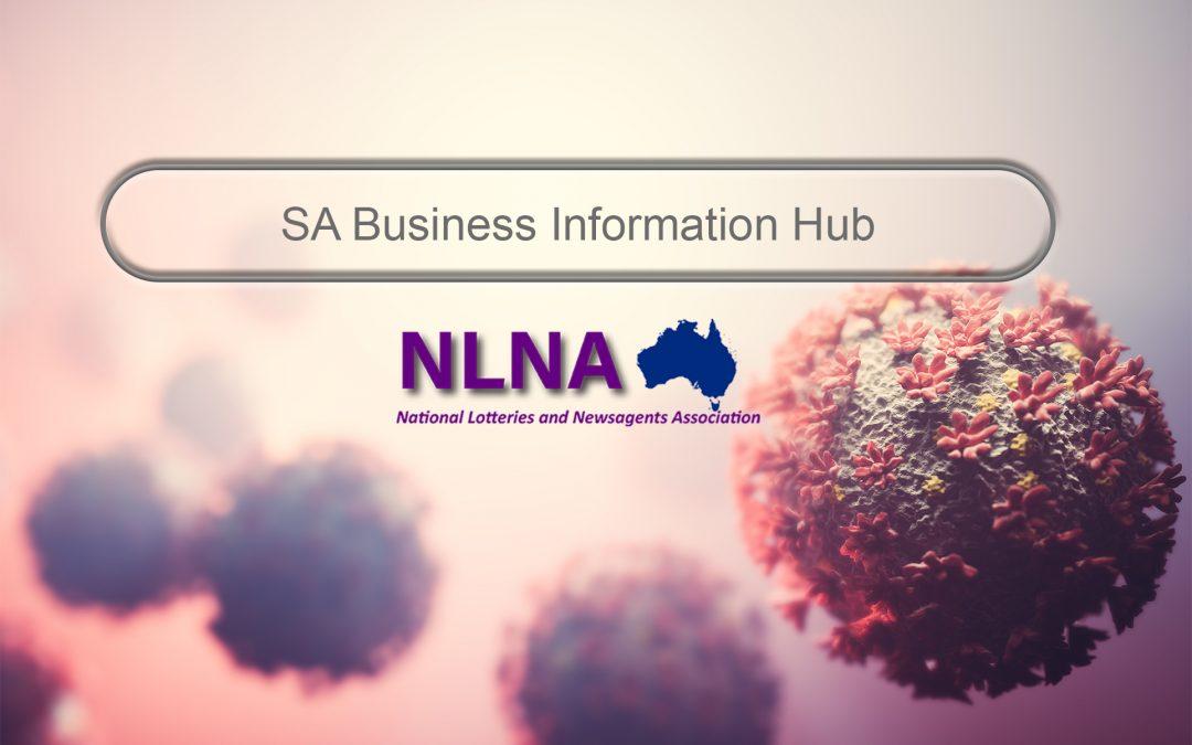 SA Business Information Hub