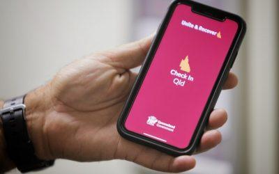 NLNA Member Update: Queensland QR Code check in