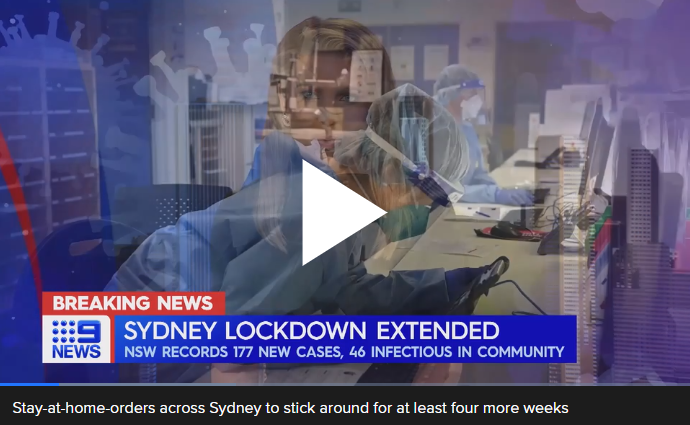 State-by-state travel restrictions as NSW, Queensland outbreaks grow