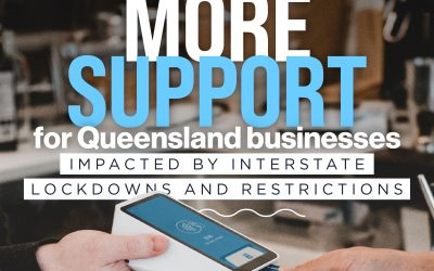 QLD Emergency Support Package