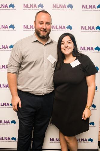 NLNA Launch 022