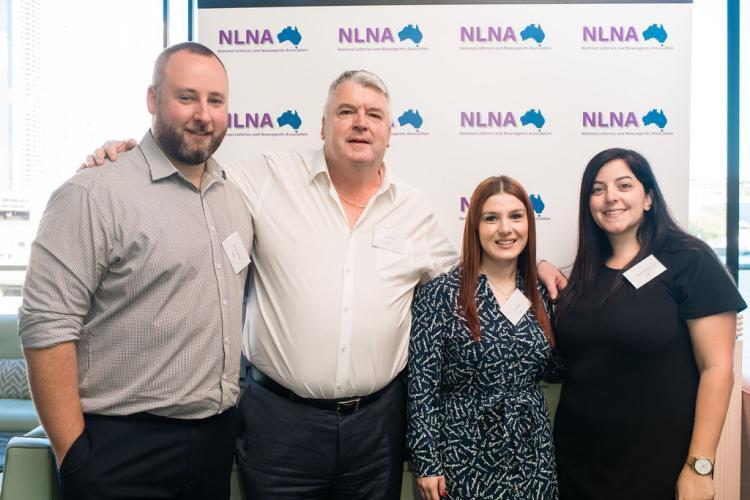 NLNA Launch 031